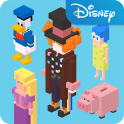 Play Pass traffic Disney Crossy Road v1.202.8155 Android - mobile mode version + trailer