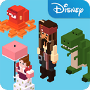 Play Pass traffic Disney Crossy Road v1.401.9653 Android - mobile mode version + trailer
