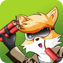 Download game Adventure fox Fox Adventure v1.3.3 for Android