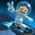Download the game Ski Safari Ski Safari 2 v1.3.0.1090 Android - mobile mode version + trailer