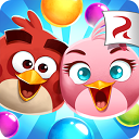 Download game Angry Birds: Shoot the bubbles Angry Birds POP Bubble Shooter v2.20.0 Android - mobile mode version + trailer
