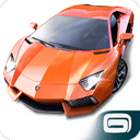 Play Asphalt Asphalt Nitro v1.4.0k Nitro Android - mobile mode version + trailer