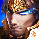 Play the land of fighters Kingdom Warriors v1.0.1 Android - mobile trailer