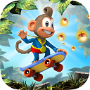 Download the game Charming Chimpact Run v1.07.20.1 Android - mobile mode version