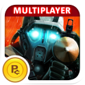 Play Mass Destruction Overkill v2.1.0 Android - mobile data + mode