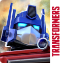 Play Trnsfrmrz: Ground War Transformers: Earth Wars v1.29.0.13336 Android