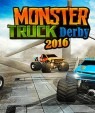Monster Truck Derby