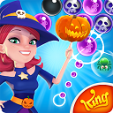 Play Tales Bubble Witch Bubble Witch 2 Saga v1.58.3 Android - mobile mode version