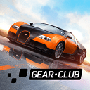 Download game attractive Gear.Club v1.6.1 Android - mobile data