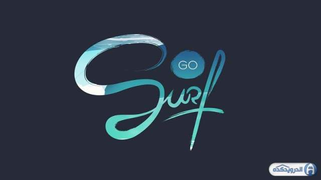 Go Surf - The Endless Wave