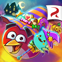 Play Fighting Angry Birds Angry Birds Fight! RPG Puzzle v2.5.0 Android - mobile mode version