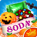 Play Candy Chocolate Candy Crush Soda Saga v1.76.13 Android - mobile mode version