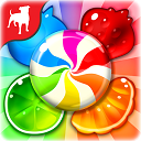 Download the game interesting fruit Yummy Gummy v2.7.5 Android - mobile mode version