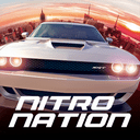 Download the game Nitro Racing Nitro Nation Online v5.0.2 Android - mobile data + mode