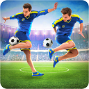 Download game attractive SkillTwins Football Game v1.3 Android - mobile mode version