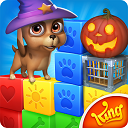 Download Pet Rescue Saga v1.143.6 Android Game - Includes Fashion Version