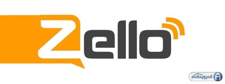 Download software Zello PTT Walkie-Talkie walkie-talkie