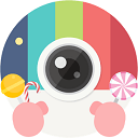 Download Candy Candy Camera v3.14 Android camera app