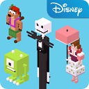 Play Pass traffic Disney Crossy Road v2.201.12420 Android