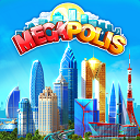Play megapolis Megapolis v3.60 Android