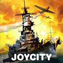 Play Battle Warship WARSHIP BATTLE: 3D World War II v2.1.0 for Android