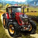 Download game Farming Simulator Farming PRO Simulator 2017 v1.0 for Android