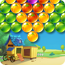 Download Android puzzle game Bubble CoCo v1.4.4.3 - cell mode version