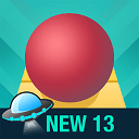 Play Sky Rolling Rolling Sky v1.3.6.1 Android - mobile mode version
