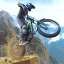 Download the Trial Xtreme 4 v2.2.1 Android Rider + Data + Mod