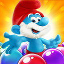 Smurfs Bubble Story v1.4.5708 - The Smurfs Bubble Story for Android
