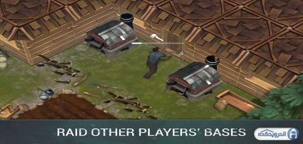 Download Last Day on Earth: Survival The Last Day on Earth Android game