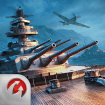 Download World of Warships Blitz 0.9.0 The Android + Data Attack Wars attack