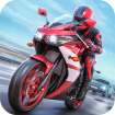 Download Racing Fever: Moto 1.3.4 An exciting motorcycle racing game for Android + Mod