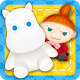 Download Moomin round and round Korol 1.2.2 Moemin Android game