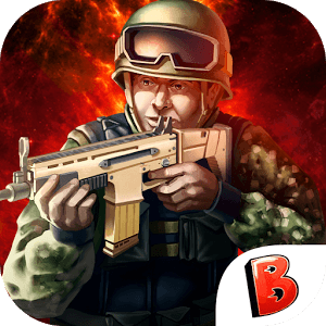 Download Bullet Force 1.36 Android game shooter game