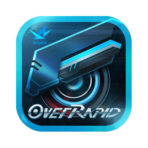 Download OverRapid 490v5MK19 High Speed ​​Musical Game Android