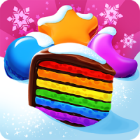 Download Cool and exciting Cookie Jam v7.70.109 Android - Includes Mod + Trailer Edition