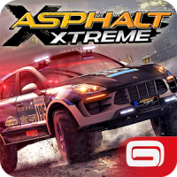 Download Asphalt Xtreme: Rally Racing 1.7.1d Extreme Asphalt Android + Data