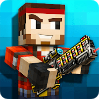 Download Pixel Gun 3D v15.5.0 Android - Cellular Data + Mod + Trailer