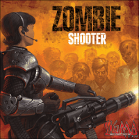 Download Zombie Shooter v3.2.3 Zombie Hunter - Android DataBase