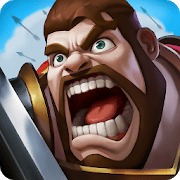 Download Blaze of Battle 2.9.0 - A stunning battle strategy game for Android