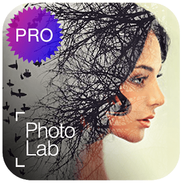 Download Photo Lab PRO Picture Editor: effects, blur & art 3.4.6 - Android Photo Lab