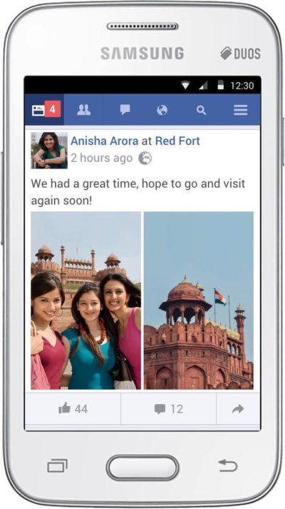 FB Lite - Android Kenya
