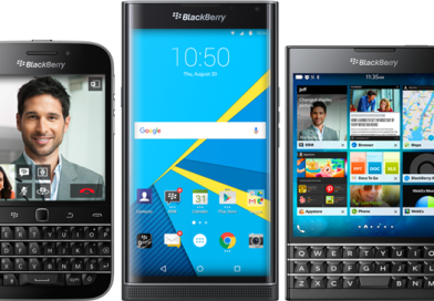 BlackBerry launches Notable, a new content creation and sharing app for BlackBerry device users