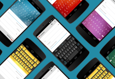 SwiftKey for Android gets keypress sound profiles
