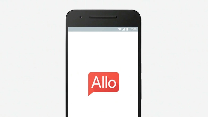 Google Allo users can finally chat on the web, exclusive to Android for now