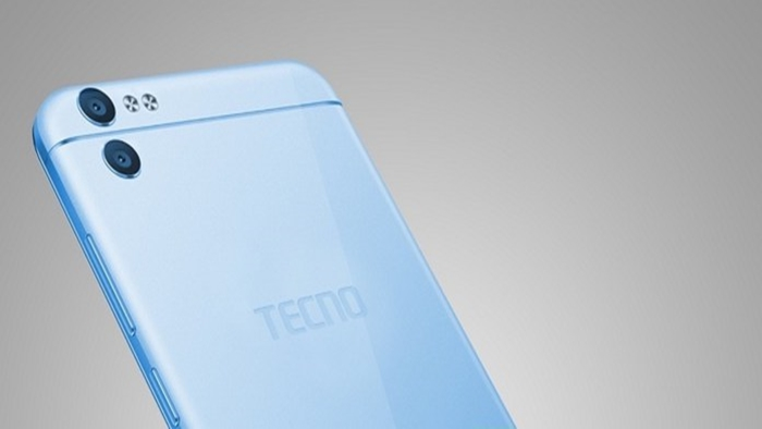 Tecno Camon CX goes on pre-order in Kenya ahead of launch