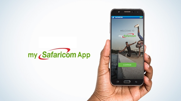 Safaricom's Android app updated to include M-PESA services