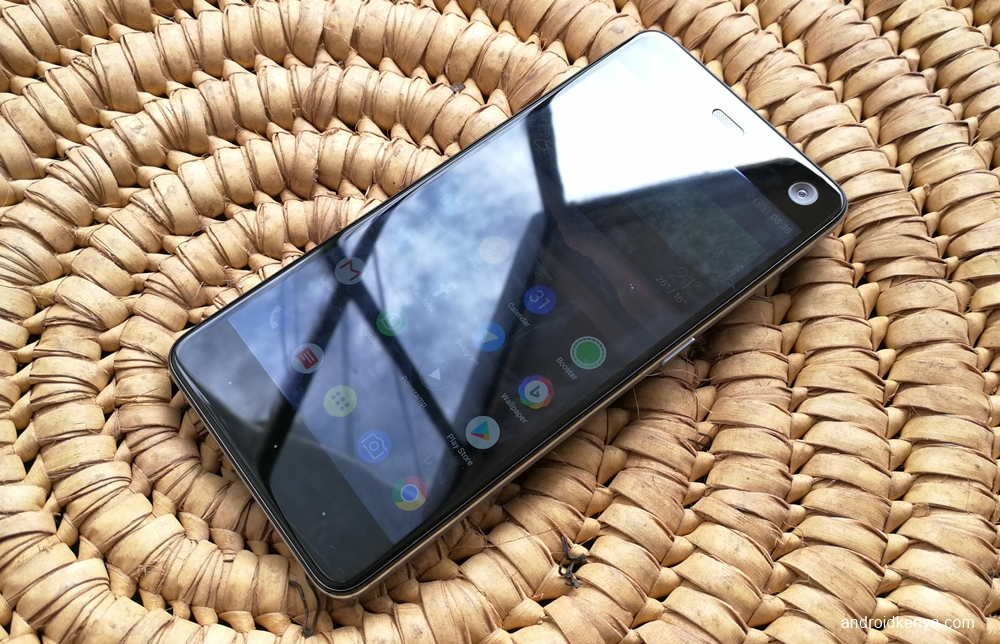 Infinix S2 Pro: Thoughts on Infinix's