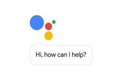 How to view Google Assistant conversation history
